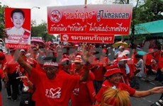 Thaïlande: importante manifestation anti-gouvernementale à Bangkok