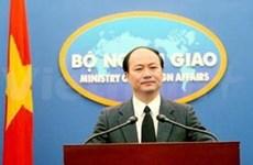 Le Vietnam demande à la Chine de libérer ses pêcheurs