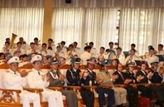 La 29e conférence de l'Aseanapol est couronneé de succès