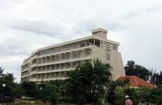 "L'hôtel Novotel Phan Thiêt reçoit le certificat ""Green Globe"""