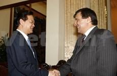 Vietnam et Pologne intensifient la coopération économique