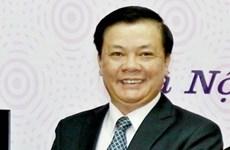 AN: approbation de la nomination du ministre des Finances