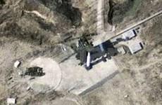 La RPDC a tiré quatre missiles à courte portée