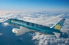 Vietnam Airlines maintient sa croissance