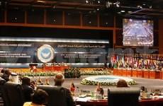 Le sommet du MNA s'achève à Charm el-Cheikh