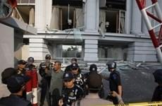 Le Vietnam condamne les attentats à Jakarta