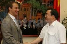 Les Etats-Unis prêts à accorder le GSP au Vietnam