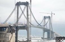 Da Nang: le pont de Thuan Phuoc ouvert au trafic