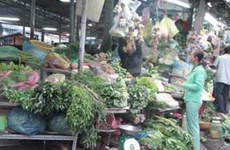 HCMV: hausse des prix à la consommation en juillet