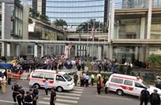 Attentats de Jakarta: la Jemaah Islamiyah est mise en cause
