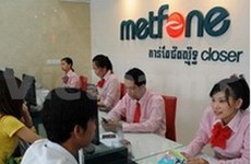 Viettel parraine la Fédération de football du Cambodge