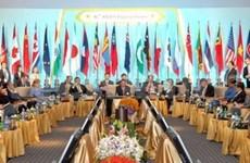 Vice-PM vietnamien au Forum régional de l'ASEAN