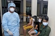 Le Vietnam recense 499 cas de grippe A/H1N1