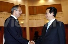 PM : bon partenariat stratégique Vietnam-Russie