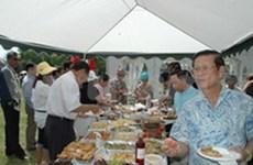 France: le Vietnam organise la Journée de la famille de l'Asean