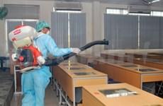 La grippe A/H1N1 est toujours sous contrôle au Vietnam
