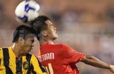 Football d'Asie du Sud-Est : 1ère victoire des U19 du Vietnam