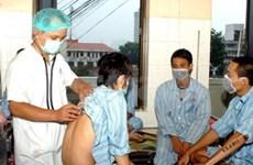 Grippe H1N1 : Le Vietnam recense près d'un millier cas