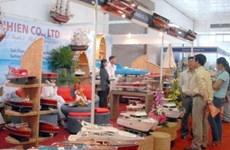 Semaine des produits de l'artisanat de Hanoi 2009