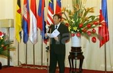 Le Vietnam célèbre le 42e anniversaire de l'Asean