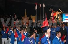 Jeux d'arts martiaux d'Asie: le VN se classe 6e