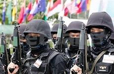 ASEAN-Japon: conférence de dialogue sur la lutte contre le terrorisme