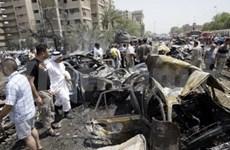 Le Vietnam condamne les attentats en Irak