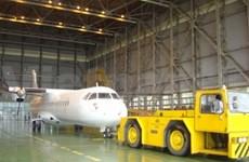 Vietnam Airlines livre un ATR au constructeur
