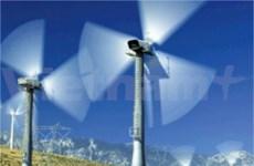 Première usine de fabrication d'éoliennes au Vietnam