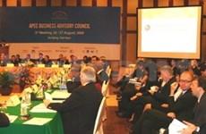 Le Vietnam affirme son soutien au rôle de l'Apec