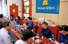 Vietnam Airlines: Enregistrement en ligne à partir d'aujourd'hui