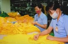 Le Vietnam exporte aux USA pour 5,77 mlds d'usd