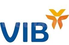 VIB présente son nouveau logo