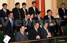 Vietnam et N.-Zélande pour le Partenariat intégral