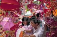 Hanoi: prochaine semaine de la fête de la mi-automne
