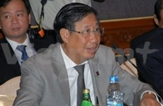 Vietnam à la tête du Conseil de sécurité