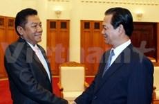 Vietnam et Timor-Leste renforcent leur coopération