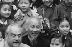 Un journal allemand loue la vie d'activité de Hô Chi Minh