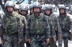 La Thaïlande lèvera la loi sur la sécurité intérieure
