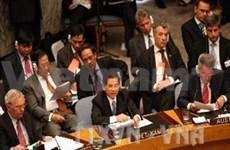 Vietnam fera tout son possible pour désarmement nucléaire