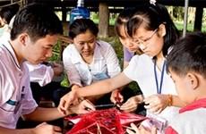 """Hanoi salue """"La mi-automne 2009 : couleurs Vietnam-Japon"""""""