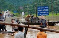 Centre : 23 morts ou disparus par les crues
