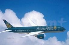 Vietnam Airlines reprend mercredi ses vols vers le Centre