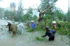 Ketsana fait au moins 26 morts au Vietnam