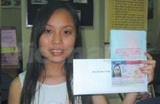 Etats-Unis facilitent l'octroi de visas aux Vietnamiens