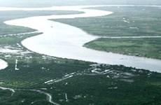 Les changements climatiques menacent le bassin du Mékong