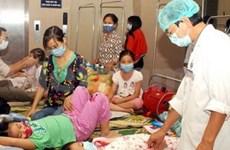 Jeudi : 82 nouveaux cas de grippe H1N1