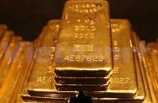 Le prix de l'or poursuit sa flambée