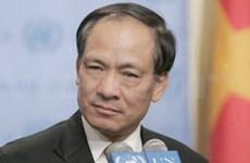 Vietnam soutient les efforts de maintien de la sécurité en Somalie