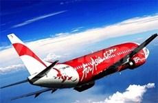 Air Asia ouvre une ligne directe HCM-Ville - Jakarta